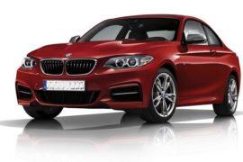 2017 BMW M240i Xdrive Review