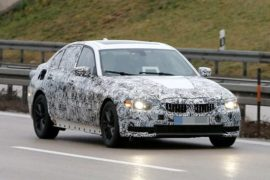 2018 BMW M340i Review