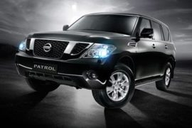 2018 Nissan Patrol Diesel Engine Replacement and Changes