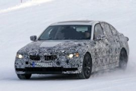 2019 BMW 3 series Redesign