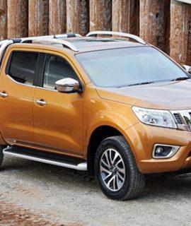 2017 Nissan Navara Price South Africa