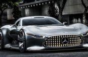 2018 Mercedes-AMG R50 Hypercar
