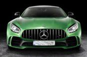 2018 Mercedes GTR Price announced