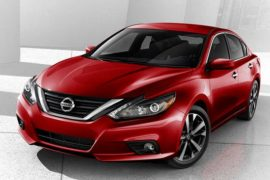2018 Nissan Altima Changes: What's New?