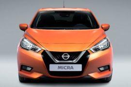 2018 Nissan Micra Canada Release date