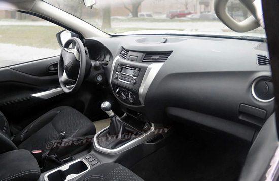 2019 Nissan Frontier Redesign | Reviews, Specs, Interior ...