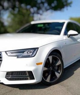 2018 Audi A4 Changes: What's New?