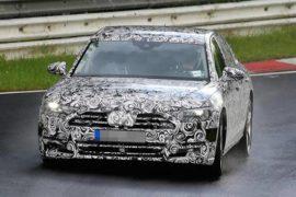 2018 Audi A8 L 4.0T Sport Sedan