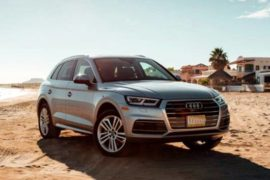 2018 Audi Q5 3.0T Premium Plus Review