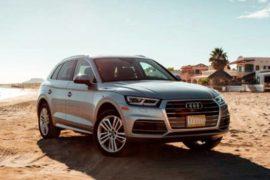 2018 Audi Q5 3.0T Premium Plus Review