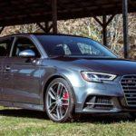 2018 Audi S3 Manual Transmission Changes | Reviews, Specs ...