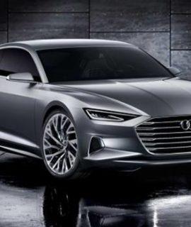 2018 Audi S6 Sportback Changes