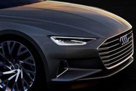 2019-2020 Audi A9 Concept Future Cars