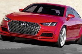 2019 Audi A3 Redesign