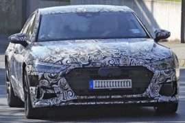 2019 Audi S7 Redesign and Changes